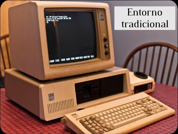 Computación evolutiva no tradicional Slide 2