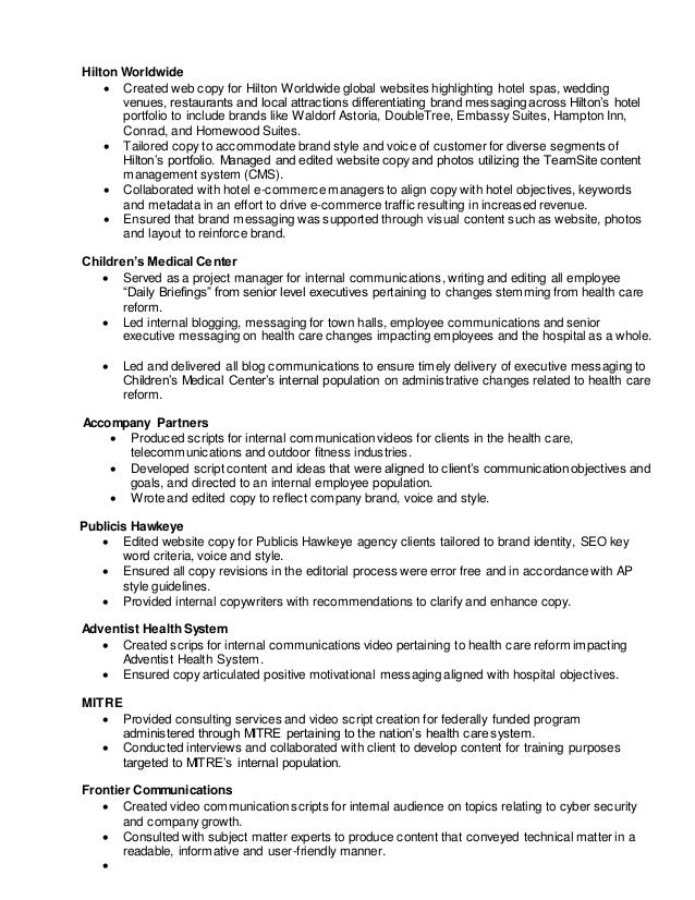 Cute Resume Center Aligned Ideas - Example Resume Templates ...