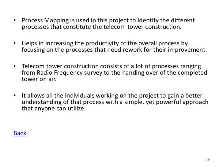 Construction Quotes Simple Construction Of Telecommunication Towers