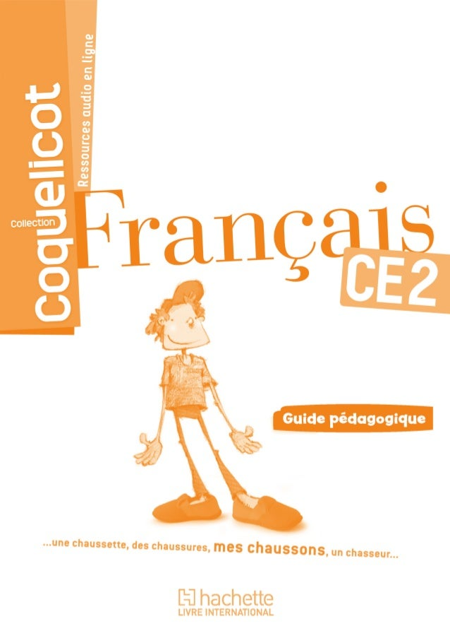 Ce2 Introduction Guide Coquelicot