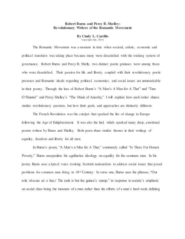 Sample of english essay