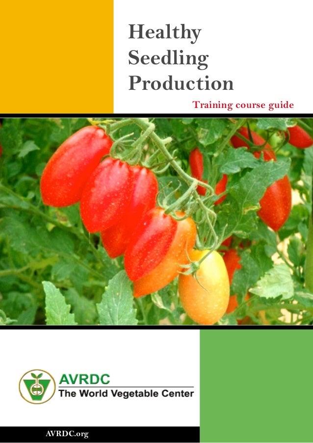 Healthy seedlings_manual