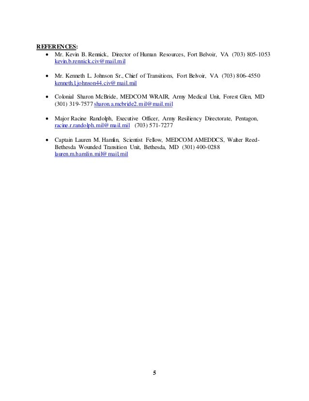 CARLTON HUNTER RESUME 29DEC15