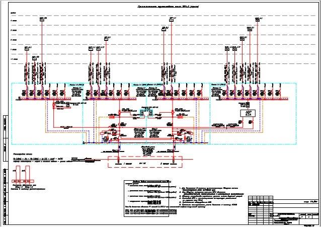 Single Line Wiring Diagram Power Distributionrhslideshare: Power Distribution Wiring Diagram At Gmaili.net