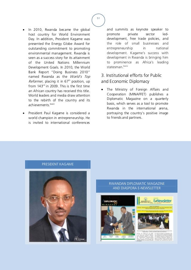 Kosovo Public Diplomacy Study