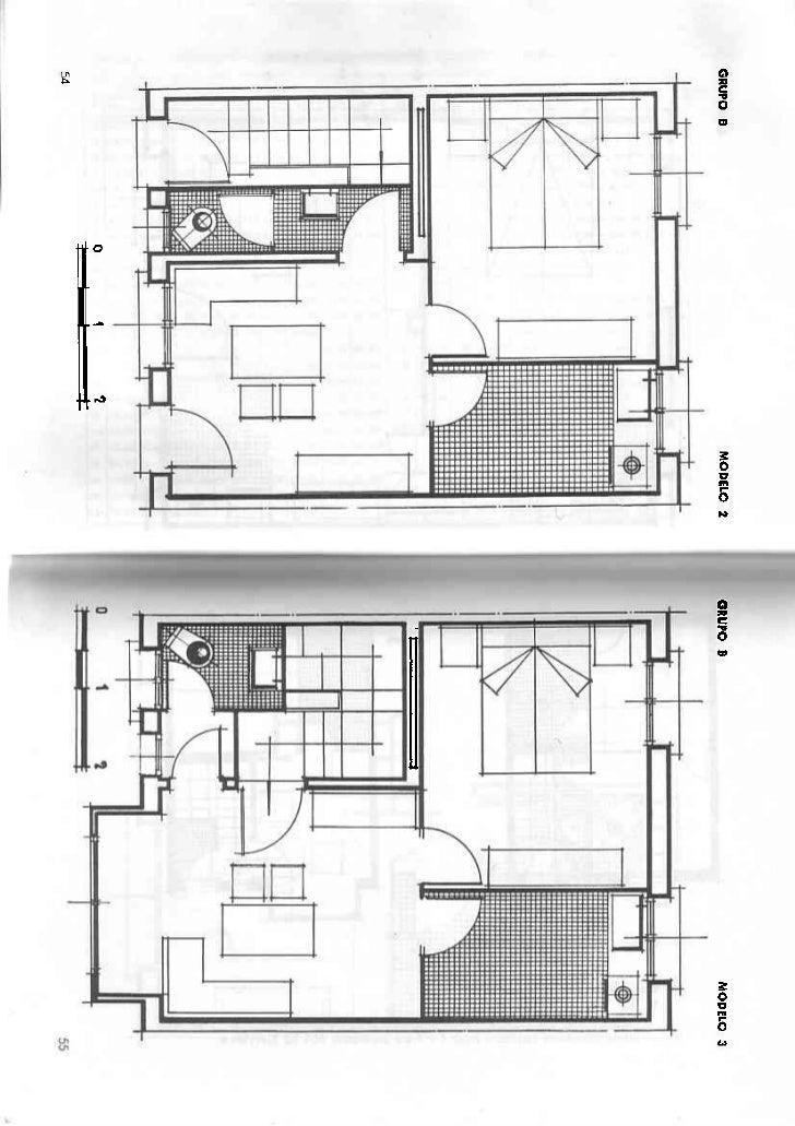 Ceac 164 modelos de planos de casas for Planos casas chicas