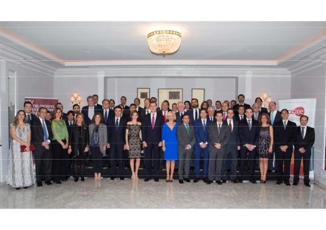Ceaje XIV premio joven empresario  27 mar14