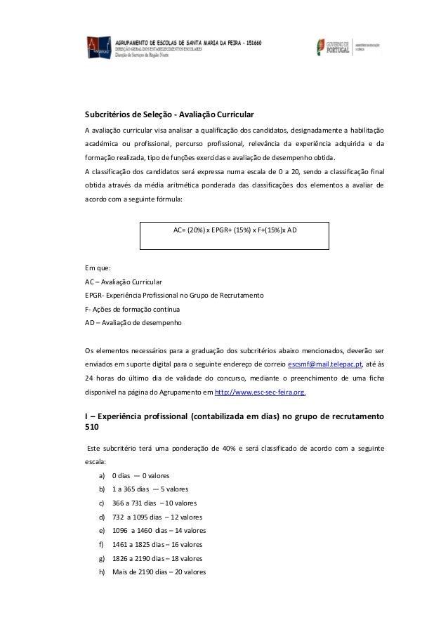 Contratação escola aviso nº 7  grupo 510 Slide 3