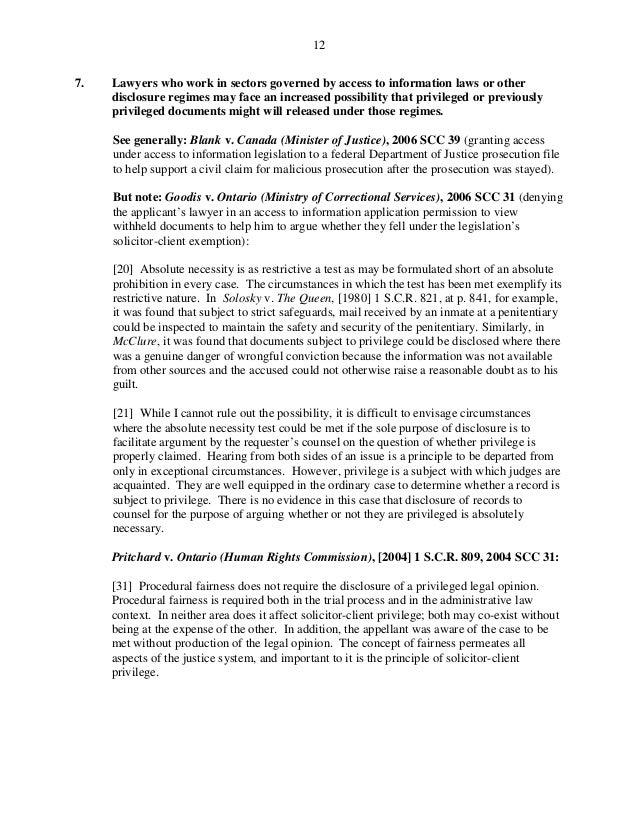"essay on malicious prosecution Torts v 2) corporation, unincorporated association, and partnership      23 3 ""of or concerning"" the plaintiff."