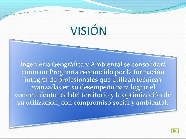 Imagen Ing. Geografica                    & Ambiental  Imagen UDCAReserva UDCA                      Reserva UDCA