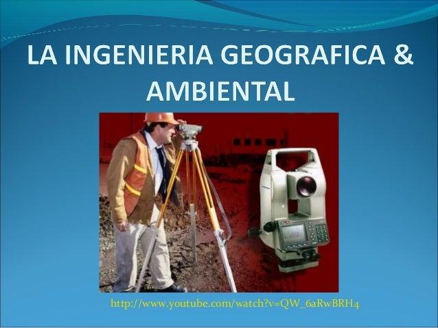 TABLA DE CONTENIDO Aspectos Importantes Perfil Profesional Investigación Información General De La Carrera Misión Vi...