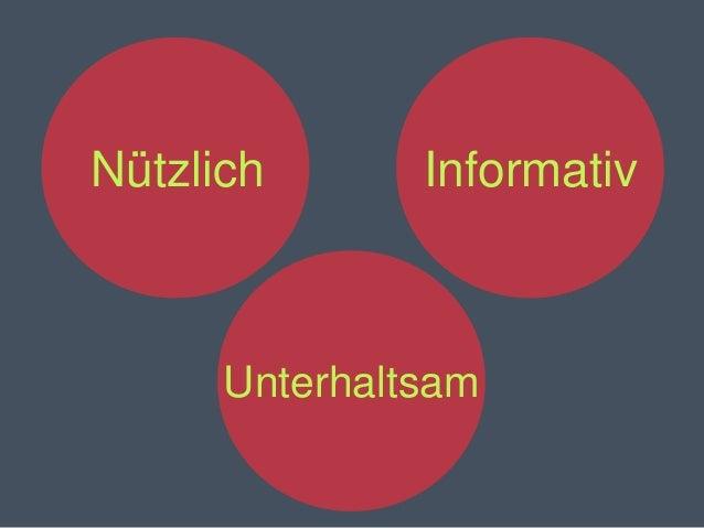 Content Formate für den Blog Infografiken Meme / Animated Videos Guides Buch- besprechun g Meinung Produkt Tests How-to Li...