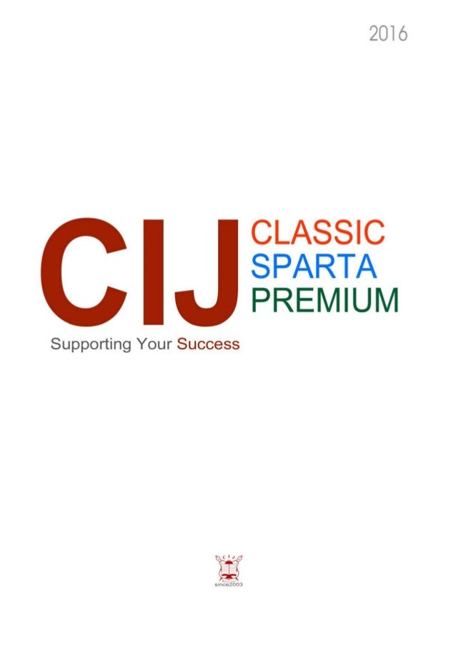 CEBU CIJ Academy パンフレット。フィリピン留学・セブ留学おすすめ語学学校