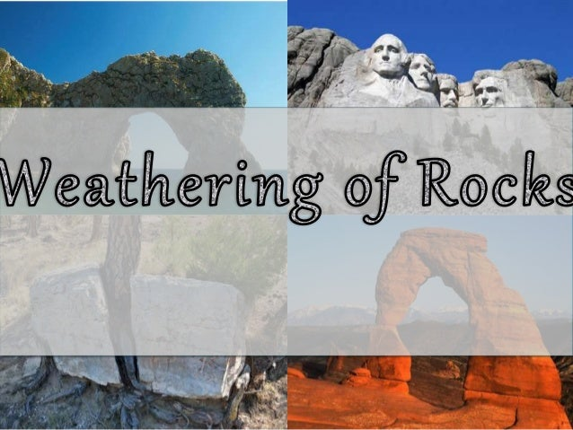 the definition and features of weathering The region exhibits steep mountainous topographical features and  weathering  grades to define the lateral variations due to weathering.