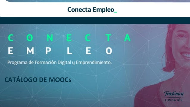 Área ó Razón Social 1 JAVA Desarrollo web CATÁLOGO DE MOOCs
