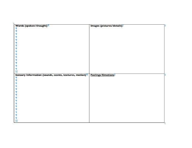 DAY3: • PeerReview(checklist) • Examinepostcardstodeterminefeatures& layout • Revisedraa#1incorporaLngf...