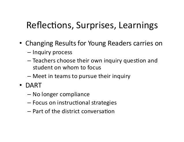Results • LearningsupportteachersreporLngmore planninginalltheiracLviLes • Houstonmiddleschoolprincipalis...
