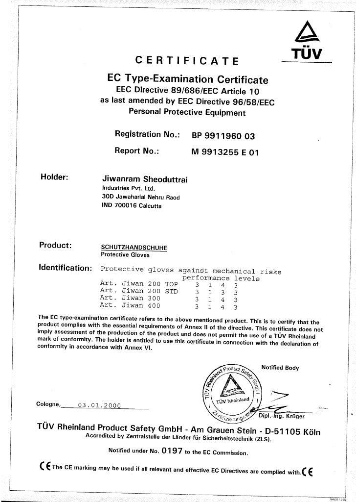 Ce Certificate Slide 3