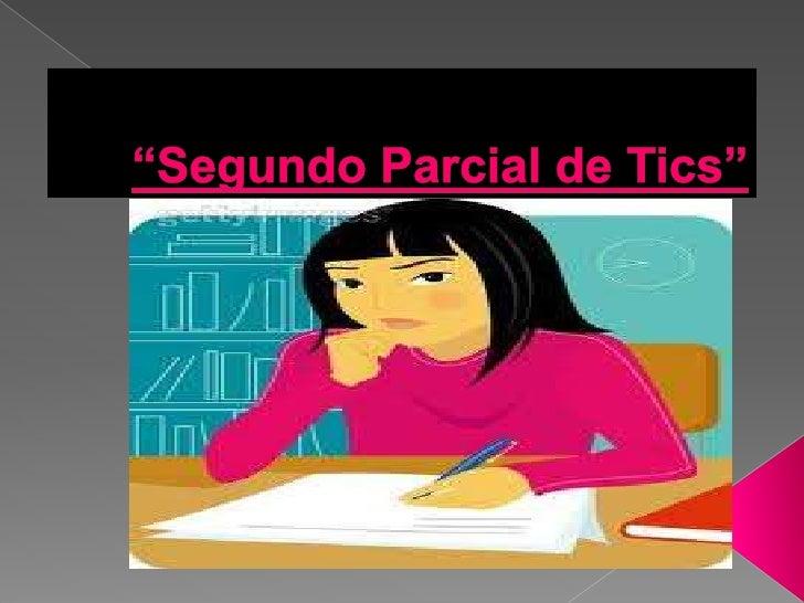 Cecilia 2do parcial