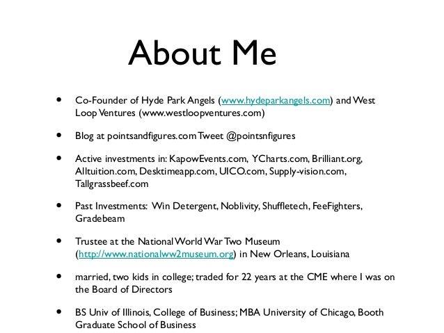 Chicago Entrepreneurial Center small business presentation Slide 2