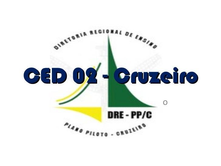logo dre.png CED 02 - Cruzeiro