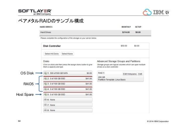 Cedec2014 世界のゲーム業界で選ばれるIBMの高性能クラウドSoftLayer