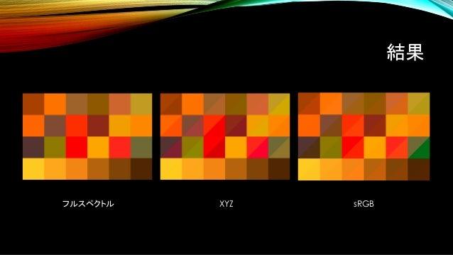 フルスペクトル