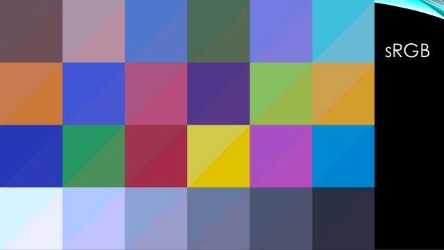適材適所 • CIE1931XYZは、色の比較にはとても良い。 • レンダリング色空間に向いているわけではない。 • 最適な色空間はレンダリングするシーン次第。 いろいろ試す必要がある。