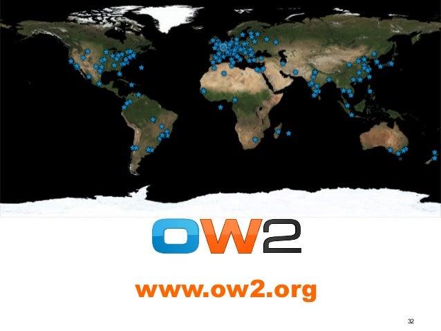 32  www.ow2.org