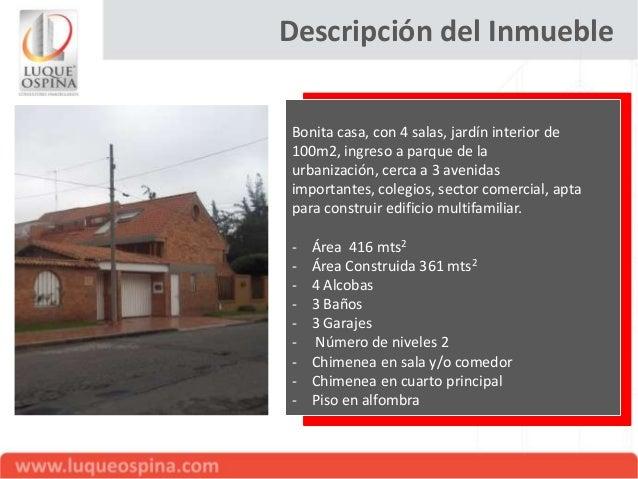 Casa en Venta. Cedro Bolivar (Código: 89-M1281844) Slide 3