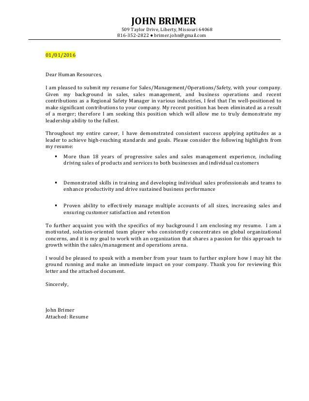 applying for jobs on linkedin cover letter