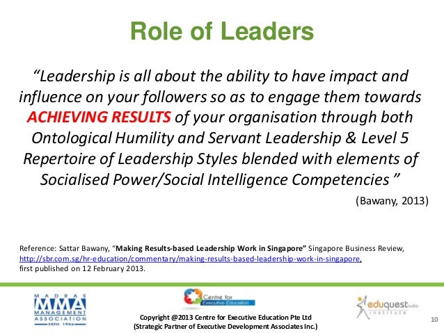 the importance of leadership styles and employee management for organizations Advances in management vol 7(2) february (2014) 57  leadership styles affect on the employee performance  transactional leadership in organizations plays an.