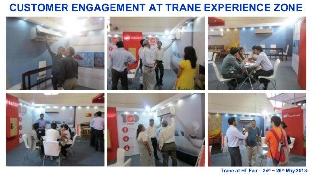Trane Consumer Electronics Fare Delhi