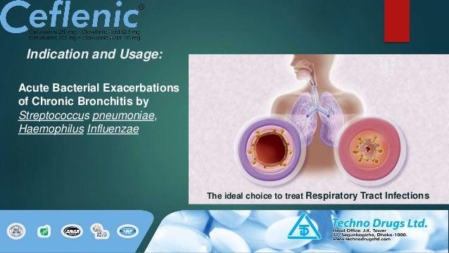 ceflenic (cefuroxime + clavulanic acid by techno drugs ltd.), Skeleton