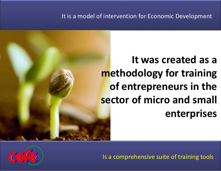 how to develop entrepreneurial characteristics