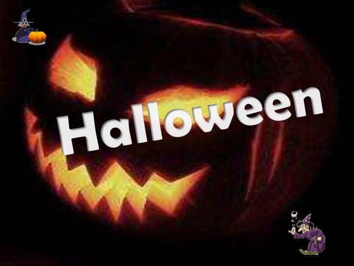 HistóriaA origem do Halloween remonta às tradições dos povos que habitaram a Gália e as ilhas da Grã-Bretanha entre os ano...