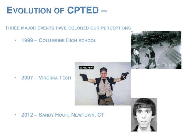Cpted Design To Make Schools Safer