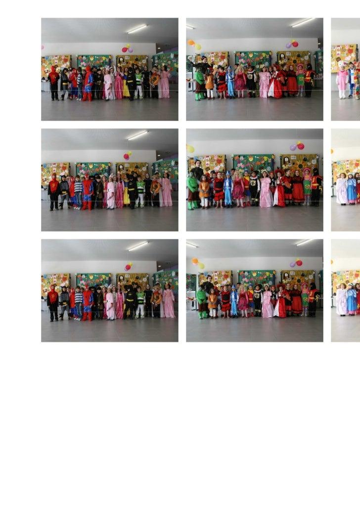CEGV Carnaval 2011 - Fotos de Grupo