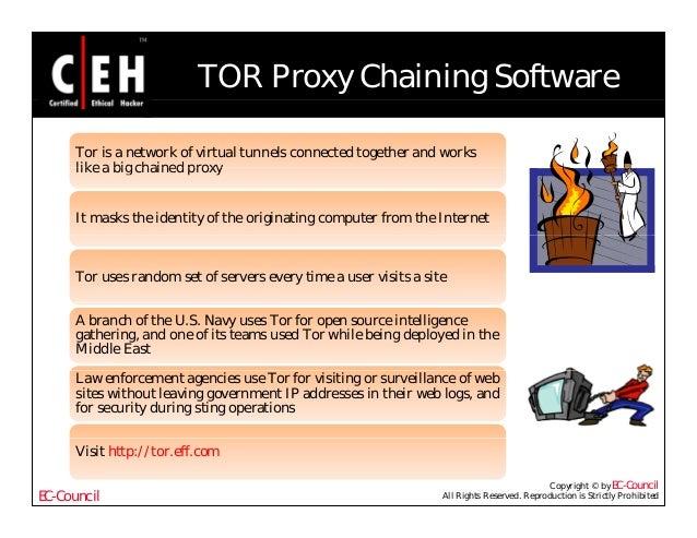Ce hv6 module 54 proxy server technologies