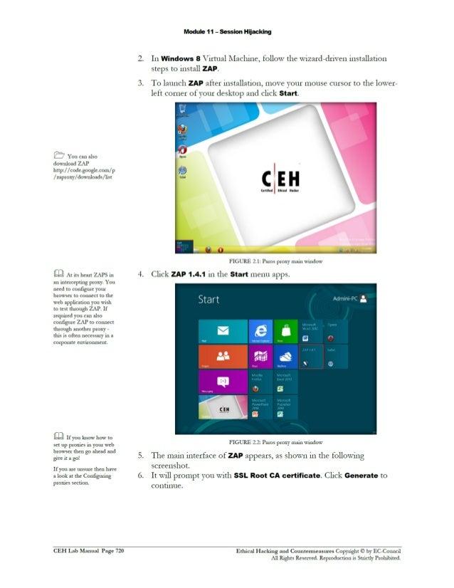 ceh v8 lab manual pdf