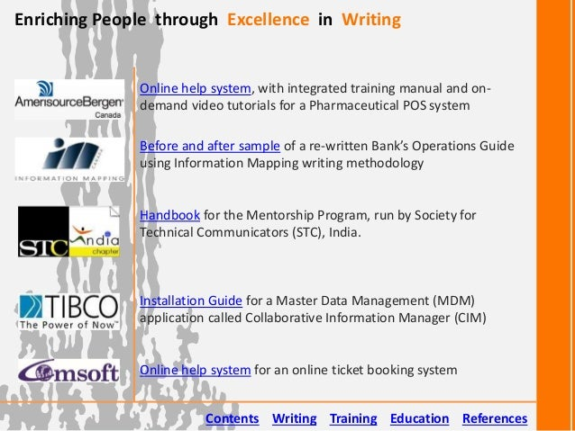 online canadian operations and training manual