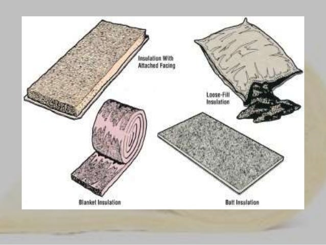Ceiling Insulation Rebates For Your Home