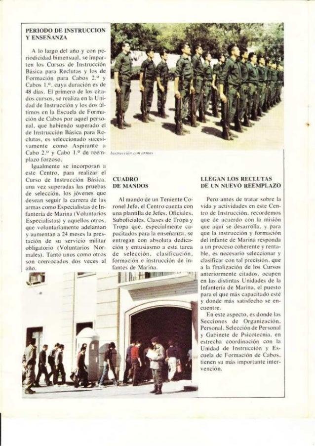 Centro de Instrucción de Infantería de Marina