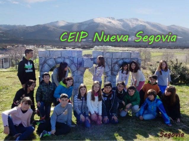 CEIP Nueva Segovia