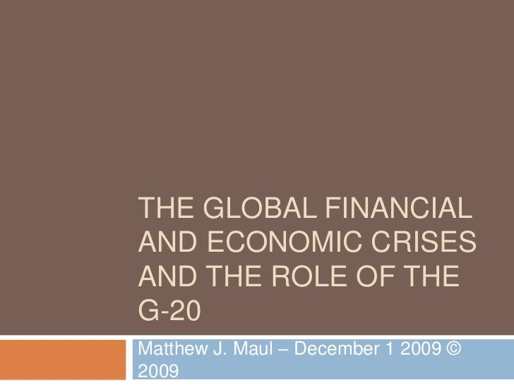 the mauritius global financial crisis The impact of the financial crisis on malawi has so far been limited the financial sector is small and less sophisticated, with two (out of nine) commercial banks dominating the banking sector.
