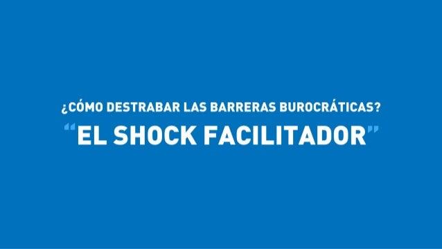 Facilitación de Inversiones, Álvaro Quijandría - CADE Ejecutivos 2014