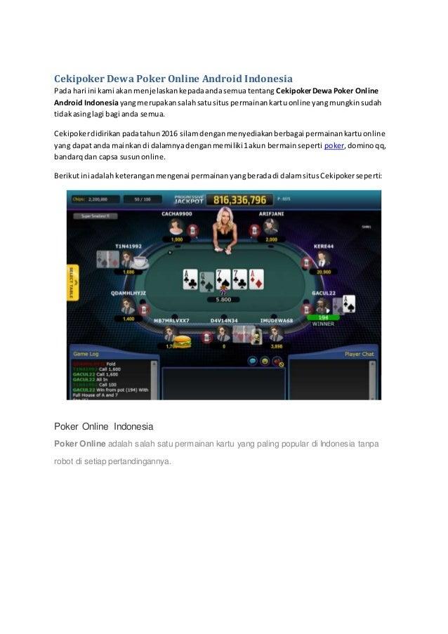 Приложения в Google Play – PokerUp: №1 Покер …