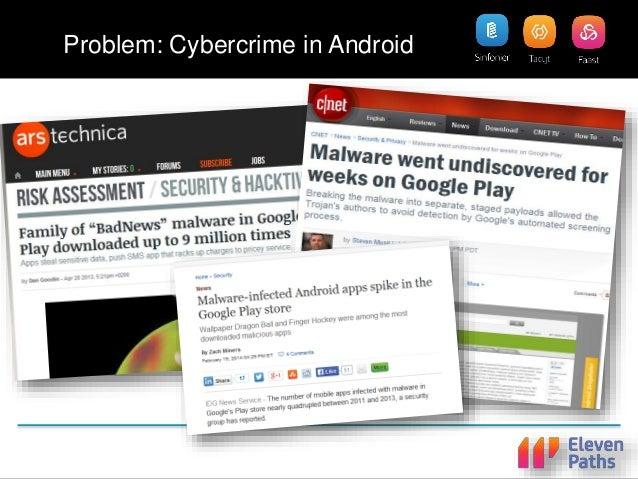 Cazando Cibercriminales con: OSINT + Cloud Computing + Big Data Slide 2