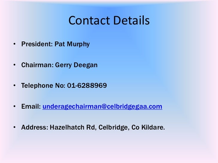Celbridge dating site - free online dating in Celbridge (Ireland)