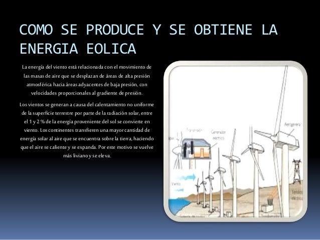 La energia eolica y la energia nuclear for Como se cocinan las gambas